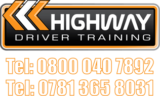 Highway Driving Training